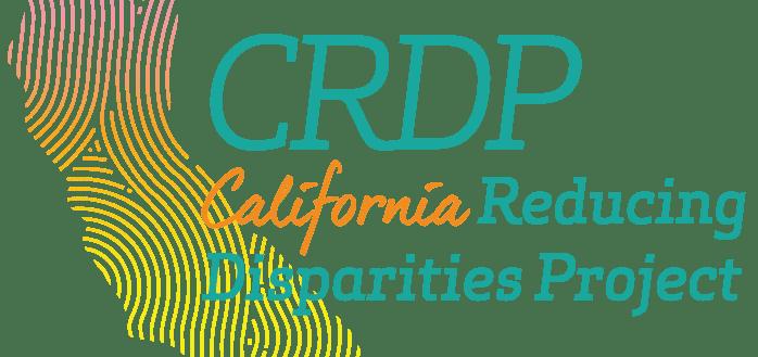 CRDP Logo